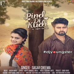 Pind Di Kudi song download by Sagar Cheema