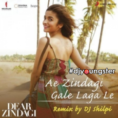 Ae Zindagi Gale Laga Le (Remix) song download by Dj Shilpi