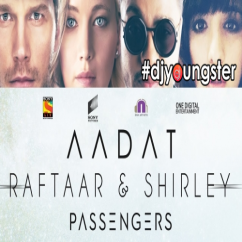 Aadat song download by Raftaar