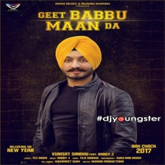 Geet Babbu Maan Da song download by Babbu Maan