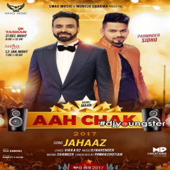 Jahaaz song download by Parminder Sidhu