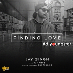 Finding Love song download by Jay Singh