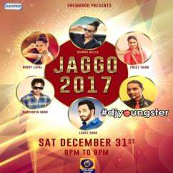 Jaggo 2017 song download by Bhinda Aujla