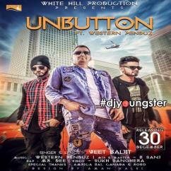 Unbutton song download by Veet Baljit