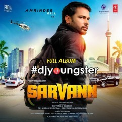 Sarvann song download by Amrinder Gill
