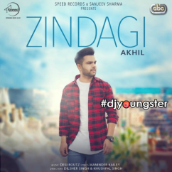 Zindagi song download by Akhil