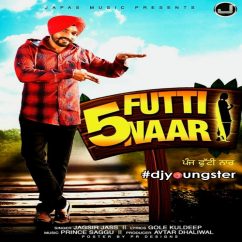 Panj Futti Naar song download by Jagsir Jass