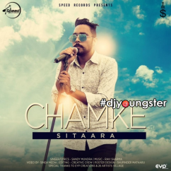 Chamke Sitaara song download by Sandy Mundra