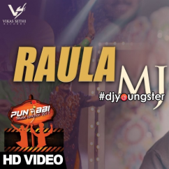Raula song download by MJ