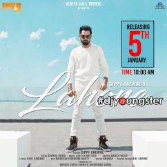 Lahore song download by Gippy Grewal