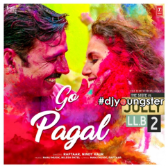 Go Pagal song download by Raftaar