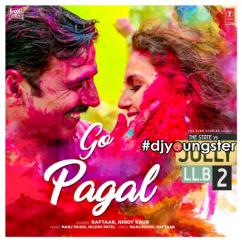 Go Pagal song download by Raftaar