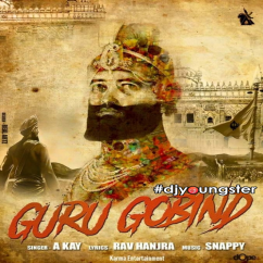 Guru Gobind song download by A Kay