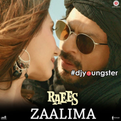 Zaalima song download by Arijit Singh