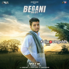 Begani Ho Gyi song download by Yuvraj Sekhon