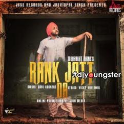 Rank Jatt Da song download by Mohabbat Bains