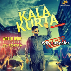 Kala Kurta song download by Karry Sidhu