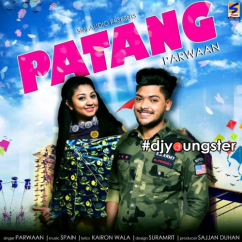 Patang song download by Parwaan