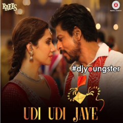 Udi Udi Jaye(Raees) song download by Sukhwinder Singh