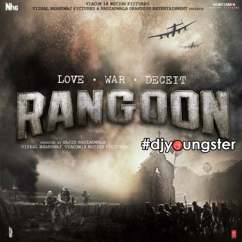 Bloody Hell Rangoon song download by Sunidhi Chauhan