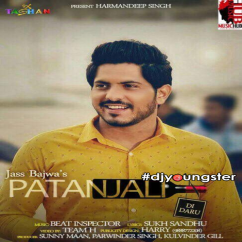 Patanjali song download by Jass Bajwa