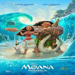 I Am Moana song download by Soundtrack