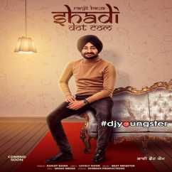 Shadi Dot Com song download by Ranjit Bawa