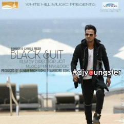 Black Suit song download by Meer