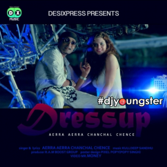 DressUp song download by Chanchal Chence