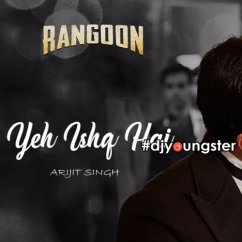 Yeh Ishq Hai song download by Arijit Singh