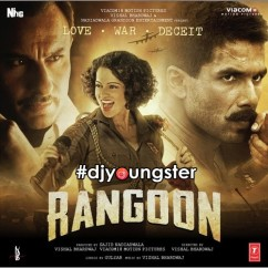 Rangoon Theme song download by Instrumental