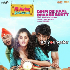 Dimpi De Naal Bhaage Bunty song download by Labh Janjua