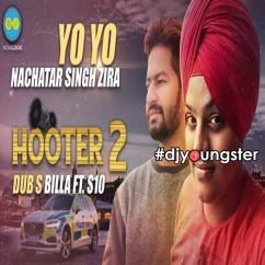 Hooter 2 song download by Yo Yo Nachatar Singh Zira