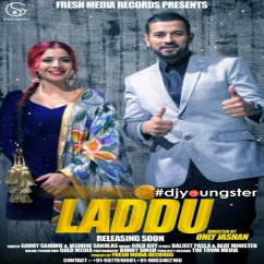 Laddu song download by Garry Sandhu