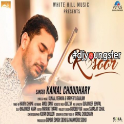 Kasoor song download by Kamal Choudhary