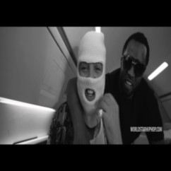 Cant Feel My Face song download by French Montana
