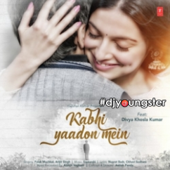 Kabhi Yaadon Mein Ft Arijit Singh song download by Palak Muchhal