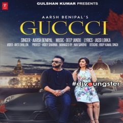 Guccci song download by Aarsh Benipal