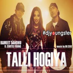 Talli Hogiya song download by Rameet Sandhu
