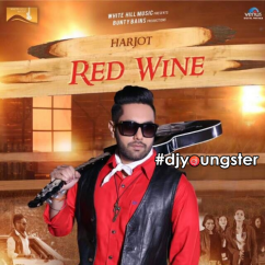 Red Wine song download by Harjot