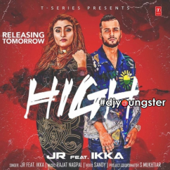 High Ft Ikka song download by JR