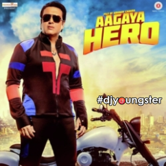 Aa Gaya Hero Title Song song download by Arghya