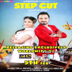 Step Cut Sandeep Brar mp3
