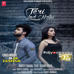 Teri Lod Nahi song download by Inder Chahal