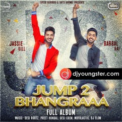 Munda Jattan Da song download by Babbal Rai