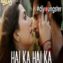 Halka Halka song download by Sonu Nigam