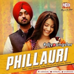 Ranjana(Phillauri) song download by Diljit Dosanjh