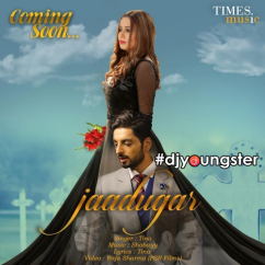 Jaadugar song download by Tina