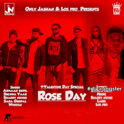 Rose Day song download by Armaan Bedil