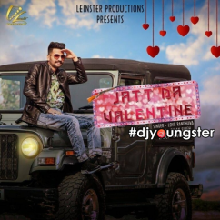 Jatt Da Valentine song download by Love Randhawa